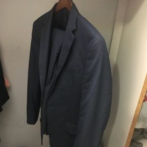 Kenneth Cole Reaction Suits & Blazers - Kenneth Cole Reaction Suit Jacket and Pant